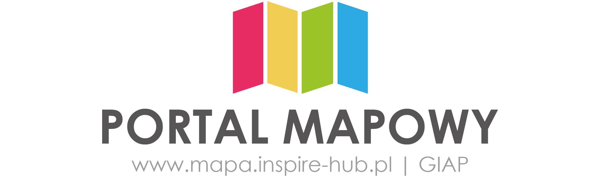 Systemem Informacji Przestrzennej - MAPA.INSPIRE HUB